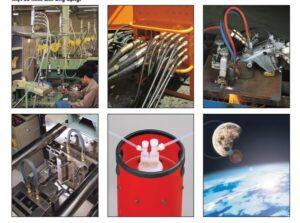 Vì sao nên chọn khớp nối nhanh Nitto Kohki Nhật Bản trong sản xuất công nghiệp?